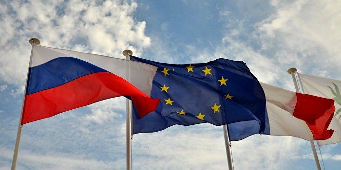 В парламенте Франции проголосовали за отмену антироссийских санкций