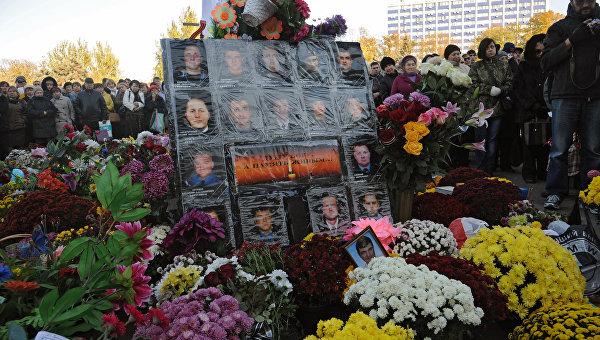 Светлана Фабрикант: Несмотря на запугивания, одесситы придут 2 мая на Куликово поле