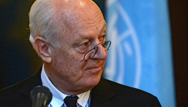 Экс-посол России в Дамаске: Никакого продвижения в переговорах по Сирии нет