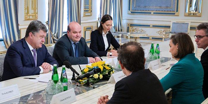 Эксперты: Украина накануне больших политических потрясений