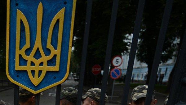 Власть в прокуратуре перешла к «правительству маршала Петена»