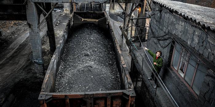Последствия блокады: Днепровский меткомбинат полностью остановил работу