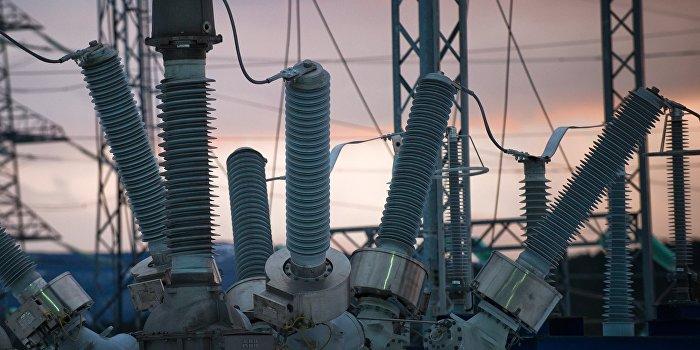Киевляне должны за электричество почти миллиард