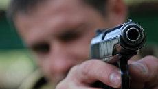 В Ровно «народный избранник» открыл стрельбу по полицейским