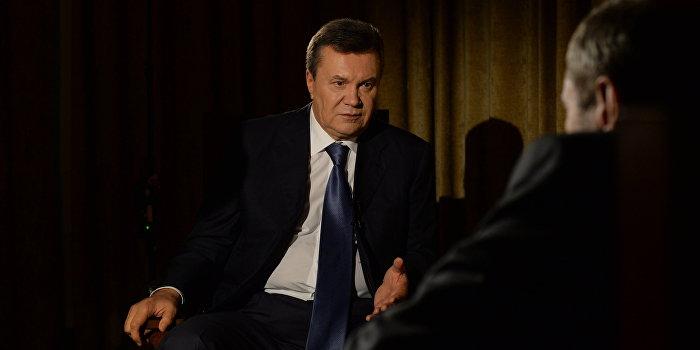 Transparency International настаивает на возврате денег Януковича на Украину