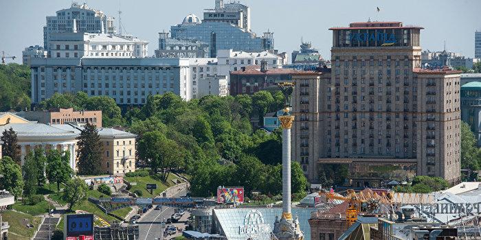 Киевские власти поддержали проспект Бандеры