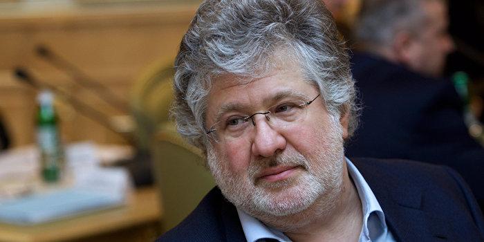 «Татнефть» намерена отсудить у Коломойского и компаньонов $368,5 млн