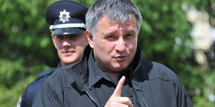 Аваков запретил крестный ход в Киеве