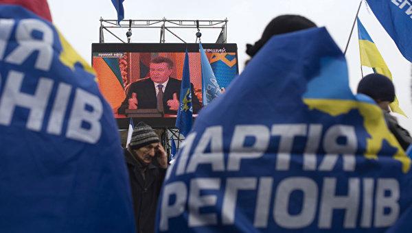 «Черная касса» ударила по всей Украине
