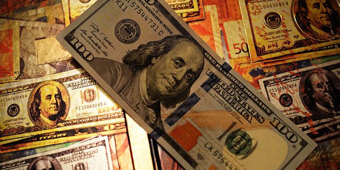 Минфин Украины уверяет, что Москва заставила Киев взять кредит на сумму $3 млрд