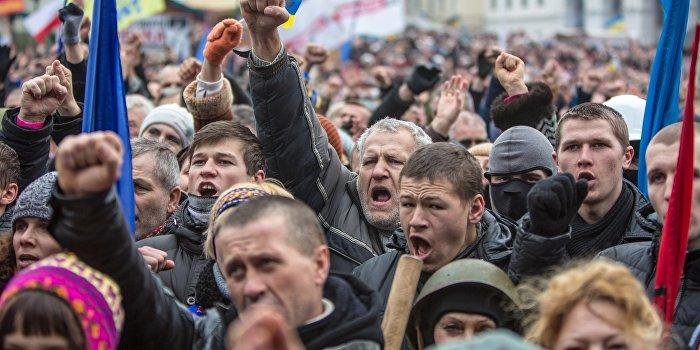 В Белоруссии признали экстремистской украинскую кричалку