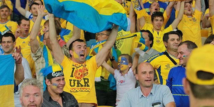 Украинцев не пускают на Евро-2016