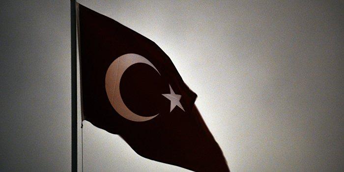 Турция припомнила Германии концлагеря
