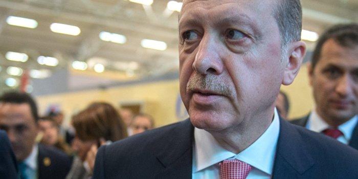 Эрдоган: Германия шантажирует Турцию геноцидом
