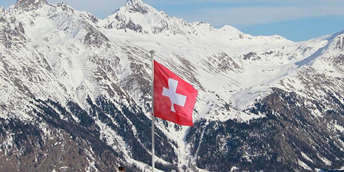 Швейцарцы отказались жить при коммунизме
