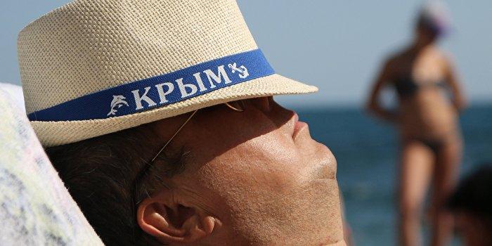 Турпоток в Крым и Кубань превысил ожидания в два раза