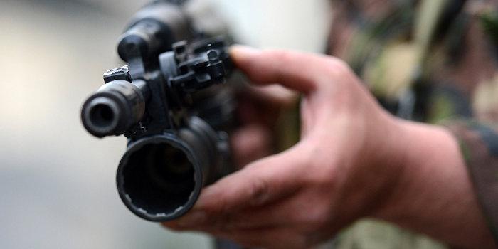 Террористы в Актобе напали на пионерский лагерь