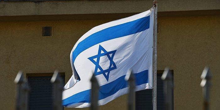 Палестинцы совершили теракт в Израиле