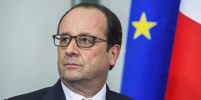 Внутри ЕС назревает бунт: депутаты требуют отмены санкций против РФ, а власти ждут отмашку от США