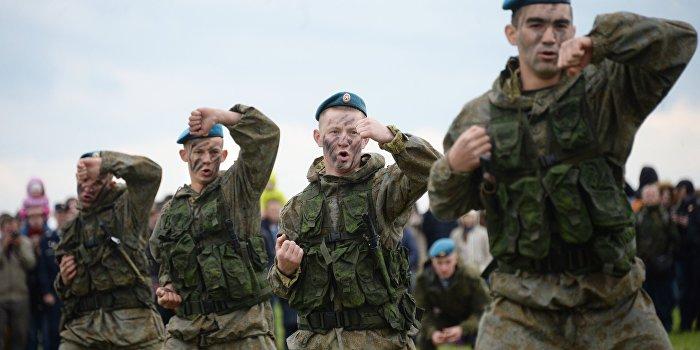 Минобороны США: Россия разгромит НАТО за 60 часов