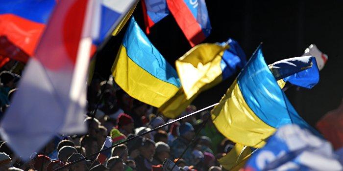 Политика на Евро-2016 будет, если сойдутся сборная России и Украины