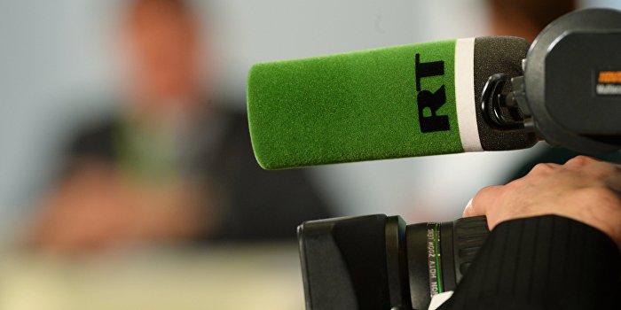 Власти Аргентины приостановили вещание телеканала RT