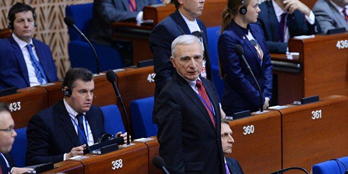 В Сейме Польши обвинили ОУН-УПА в геноциде