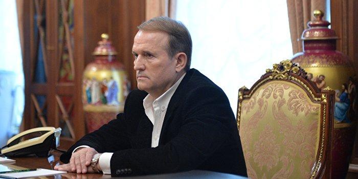День России: Медведчук предложил украинцам вспомнить, как хорошо было с РФ