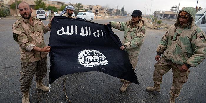 ИГИЛ добралось до Украины