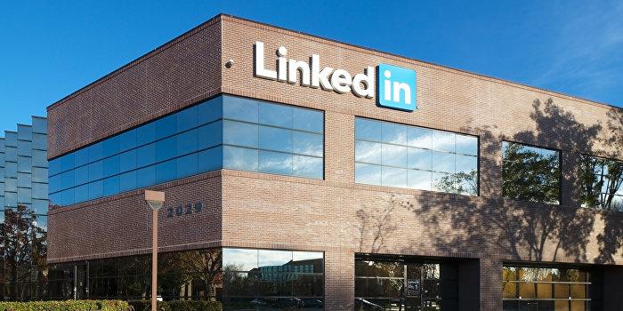 Microsoft заплатит за LinkedIn $26 млрд