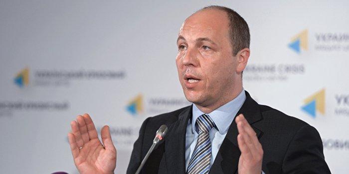 Киев хочет вернуть до 40 заключенных