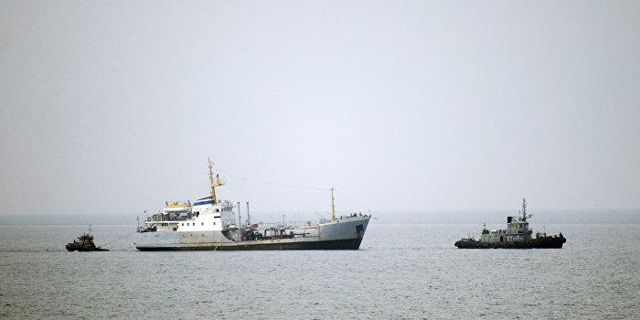 Украина готовится усилить НАТО в Черном море