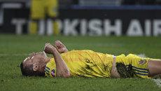 Матч сборной Украины и Северной Ирландии будет принципиальным и жестким