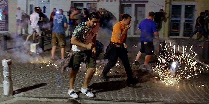 Der Spiegel: Немецкие хулиганы охотятся на украинцев