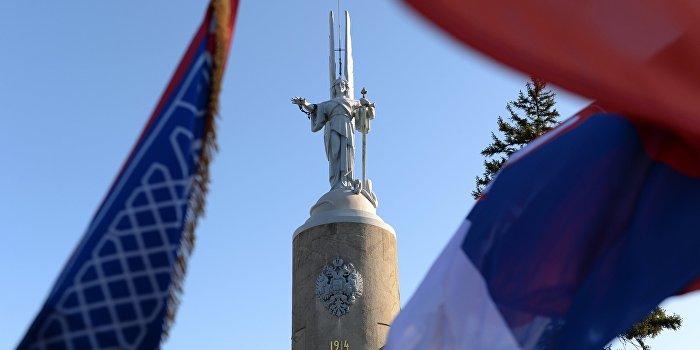 Что происходит в российско-сербских отношениях