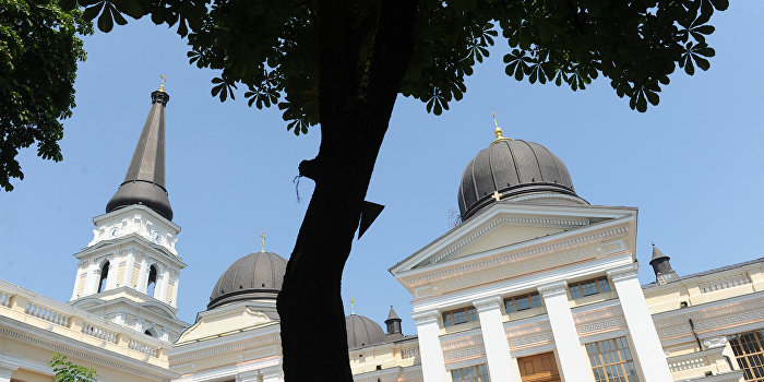 Захар Прилепин: Простой довод об истории православия