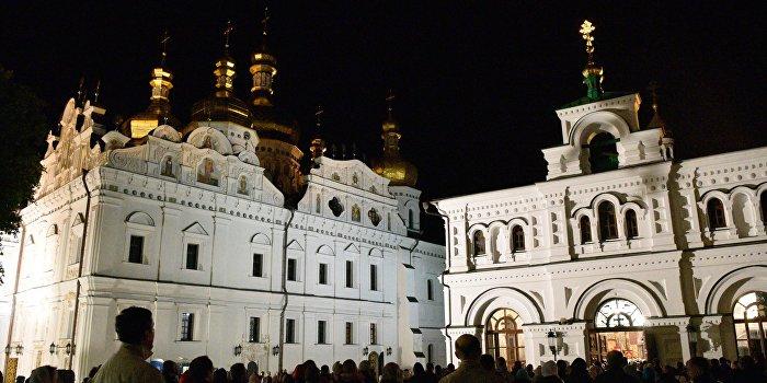 Оппозиция заблокировала обращение Верховной Рады к Патриарху Варфоломею