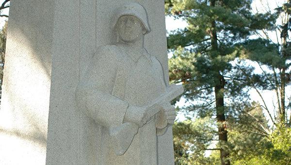 Константин Косачев: Символом северо-норвежского города Киркенес является советский солдат