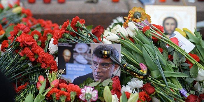 ФСБ: Немцова застрелили из привезенного из-за границы оружия