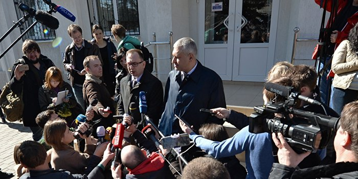 Адвокаты Савченко взялись за новое политическое дело