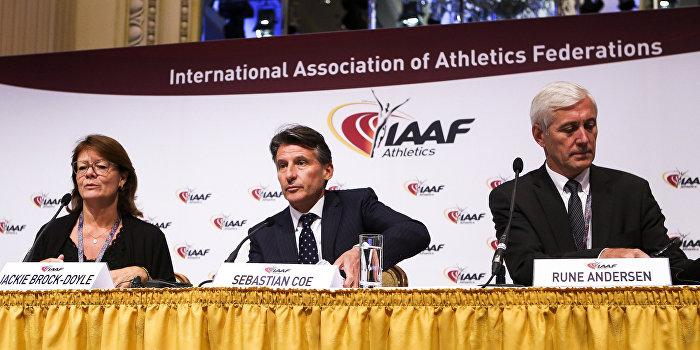 Ирина Алкснис: Нельзя самим отказываться от Олимпиады