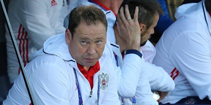 Евро-2016 продолжится без сборной России