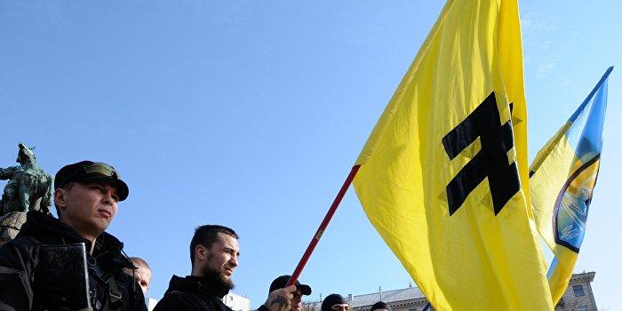 В «Азове» войну в Донбассе признали «братоубийственной»