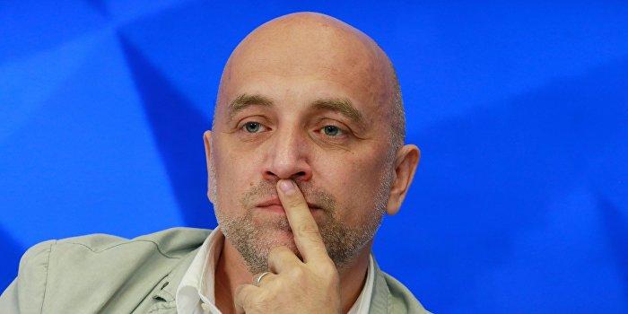 «Хочу, чтобы Александр Захарченко стал президентом Украины»