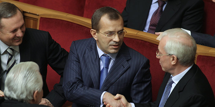 Генпрокуратура взялась за дело о разгоне Майдана