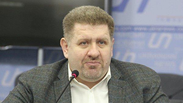 Кость Бондаренко: «Многие украинцы встречали немецкую армию как освободительную. Но отрезвление наступило быстро»