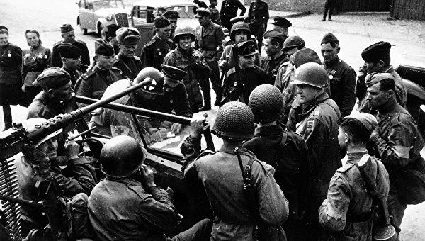 «Свободная пресса»: Была ли возможна победа без Второго фронта