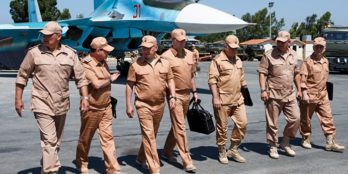 Asia Times: Российско-иранский альянс в Сирии оказался на распутье