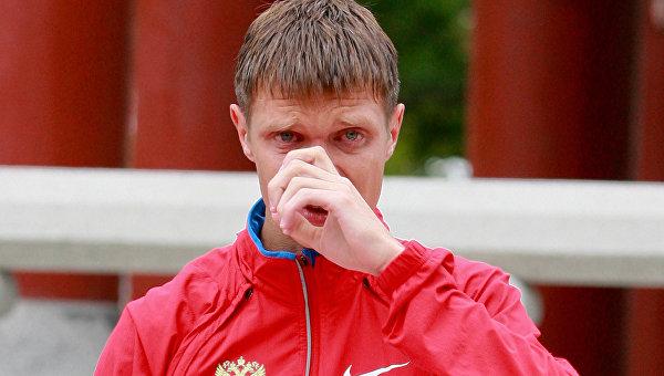 НСН: Юристы рассказали, как помочь российским легкоатлетам попасть на Олимпиаду
