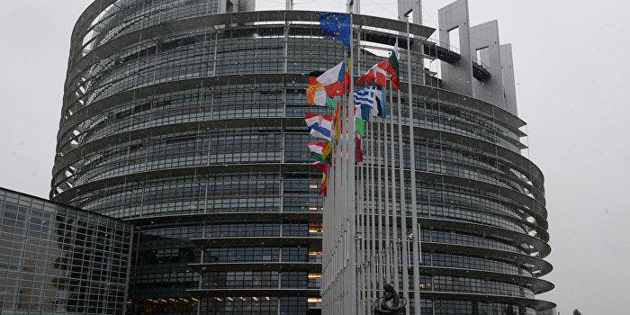 Европарламентарии не знают текста Минских соглашений